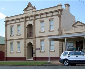 Dungog Historical Museum - Accommodation Cooktown