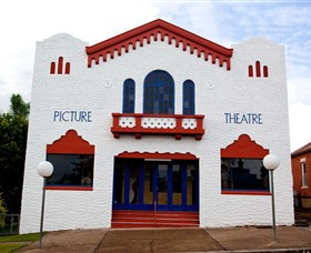 Dungog James Theatre - Accommodation Cooktown