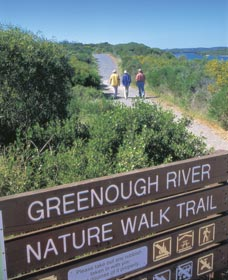 Greenough River Nature Trail - Accommodation Cooktown