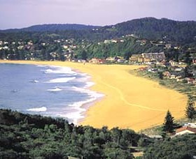 Avoca Beach - Accommodation Cooktown