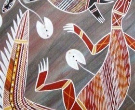 Outback Art - Accommodation Cooktown