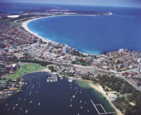 Cronulla Beach - Accommodation Cooktown
