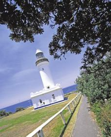 Norah Head Lighthouse - Accommodation Cooktown