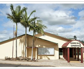 The Kyogle Community Cinema - Accommodation Cooktown