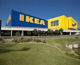 IKEA Logan - Accommodation Cooktown
