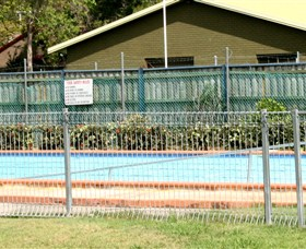 Eagleby Aquatic Centre - Accommodation Cooktown