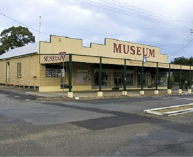 Manning Valley Historical Society and Museum - Accommodation Cooktown