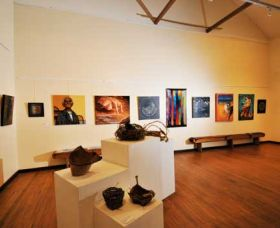 Blue Knob Hall Gallery and Cafe - Accommodation Cooktown