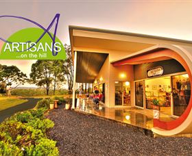 Artisans On The Hill - Accommodation Cooktown
