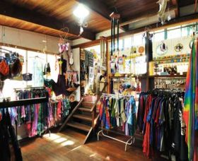 Nimbin Craft Gallery - Accommodation Cooktown