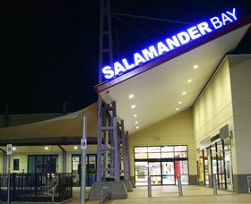 Salamander Shopping Centre - Accommodation Cooktown