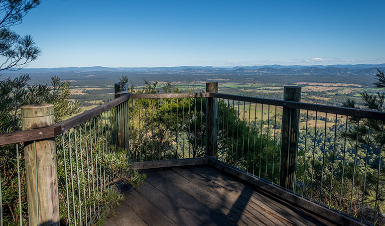 Newbys lookout - Accommodation Cooktown
