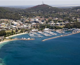 dAlbora Marinas Nelson Bay - Accommodation Cooktown