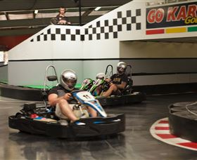 Slideways - Go Karting Gold Coast - Accommodation Cooktown