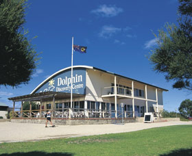 Dolphin Discovery Centre - Accommodation Cooktown