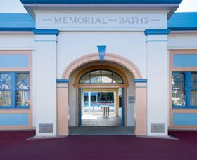 Lismore Memorial Baths - Accommodation Cooktown