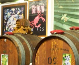 Ghinni Wines - Accommodation Cooktown