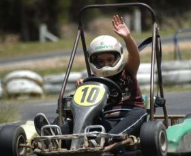 Raleigh International Raceway - Accommodation Cooktown