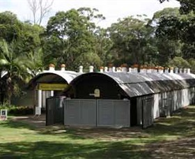 Kempsey Museum - Accommodation Cooktown