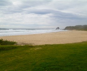 Narooma Surf Beach - Accommodation Cooktown