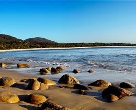 John Barton Photography - Accommodation Cooktown