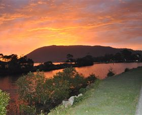 North Brother Mountain - Accommodation Cooktown