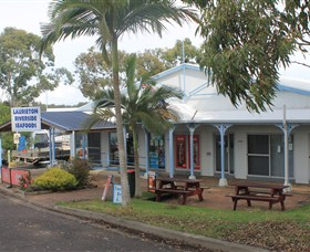 Laurieton Riverside Seafoods - Accommodation Cooktown