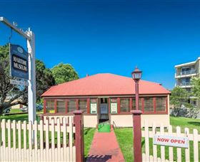 Mid North Coast Maritime Museum - Accommodation Cooktown