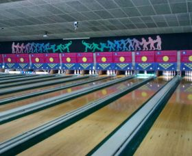 Ballina Ten Pin Bowl - Accommodation Cooktown