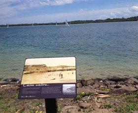 Ballina Historic Waterfront Trail - Accommodation Cooktown