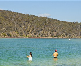 Pambula River Mouth - Accommodation Cooktown