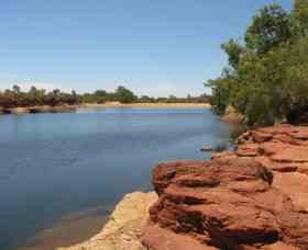 Gascoyne River - Accommodation Cooktown