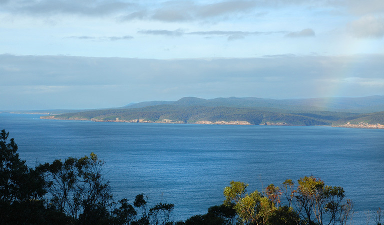 Nadgee Nature Reserve - Accommodation Cooktown