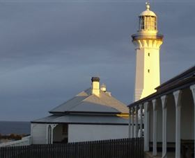 Green Cape Lighthouse - Accommodation Cooktown
