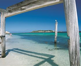 Hamelin Bay - Accommodation Cooktown