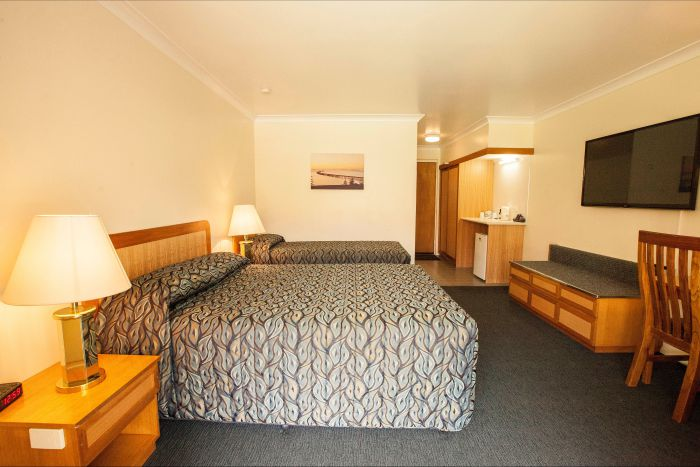 Comfort Inn Bay of Isles - Accommodation Cooktown