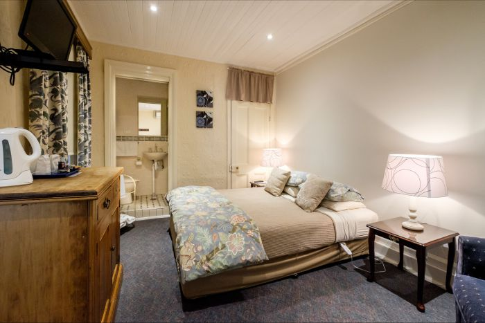 Peel Inn Nundle - Accommodation Cooktown