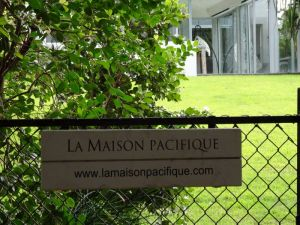 La Maison Pacifique - Accommodation Cooktown
