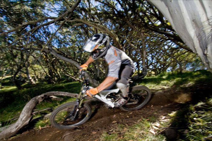 All Terrain Cycles - Accommodation Cooktown