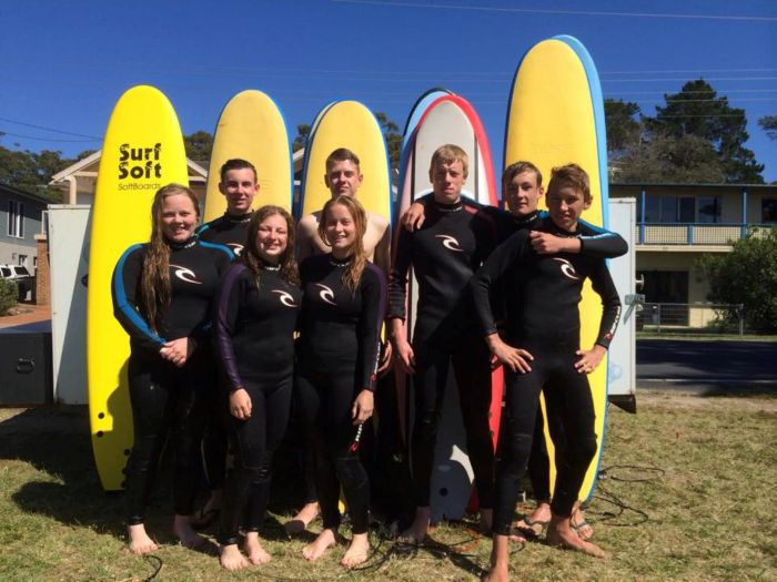 Broulee Surf School - Accommodation Cooktown