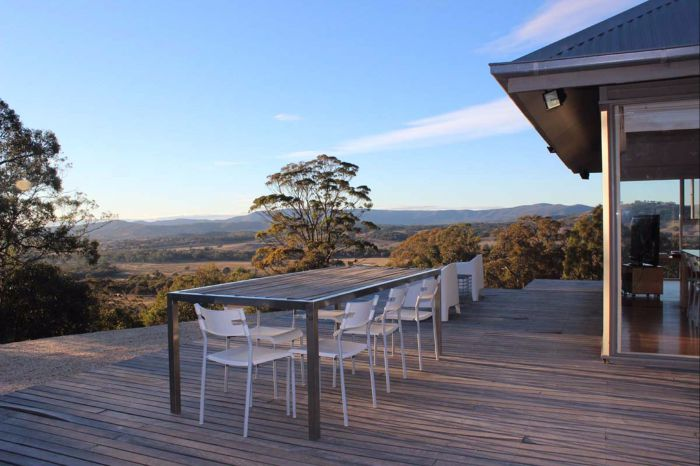 Mount Mitchell - Accommodation Cooktown