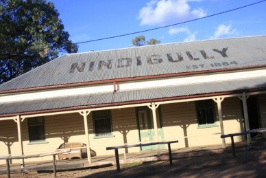 Great Inland Way - Accommodation Cooktown