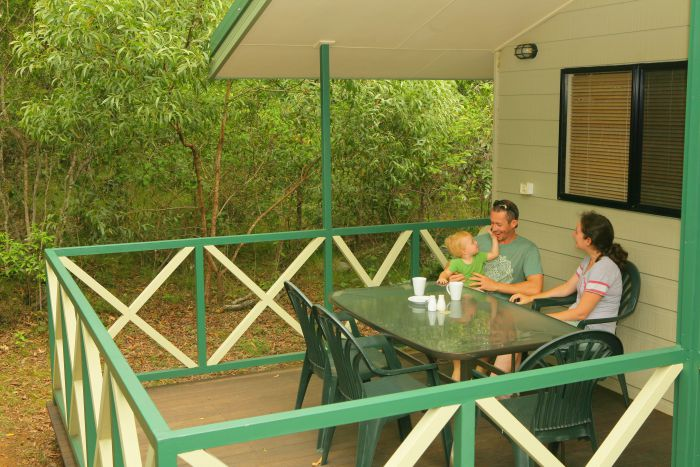 Capricorn Caves - Accommodation Cooktown