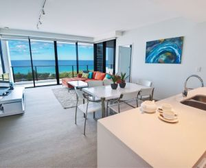 Ultra Broadbeach - Accommodation Cooktown