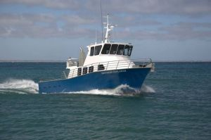 Southern Coast Charters - Accommodation Cooktown