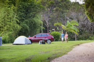 North Coast Holiday Parks Nambucca Headland - Accommodation Cooktown