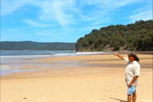 Bara Barang Aboriginal Tours - Accommodation Cooktown