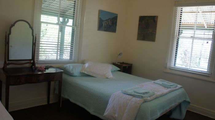 Rosnay Farmstay - Accommodation Cooktown