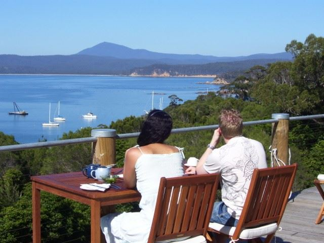 Snug Cove Bed and Breakfast - Accommodation Cooktown