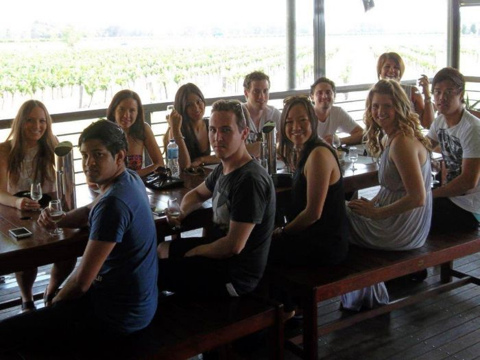 Hunter Valley Wine Tour 4 U - Accommodation Cooktown